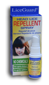 LiceGuard Repellent
